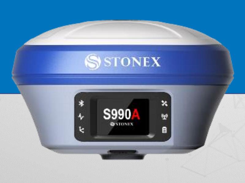 STONEX S990