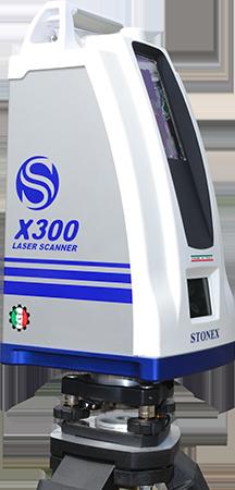 Laser Scanner Stonex